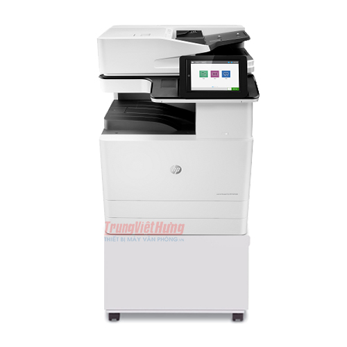 Máy photocopy HP LaserJet Managed MFP E82550dn