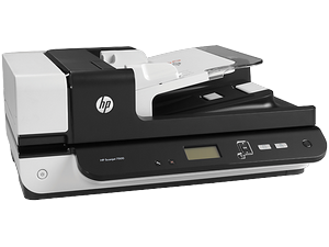 Máy scan HP Scanjet Enterprise 7500