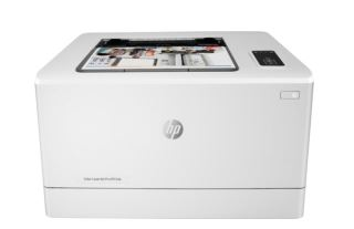 Máy in HP Color LaserJet M154A