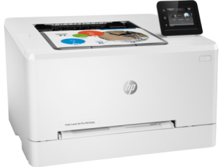 Máy in HP Color LaserJet Pro M254dw